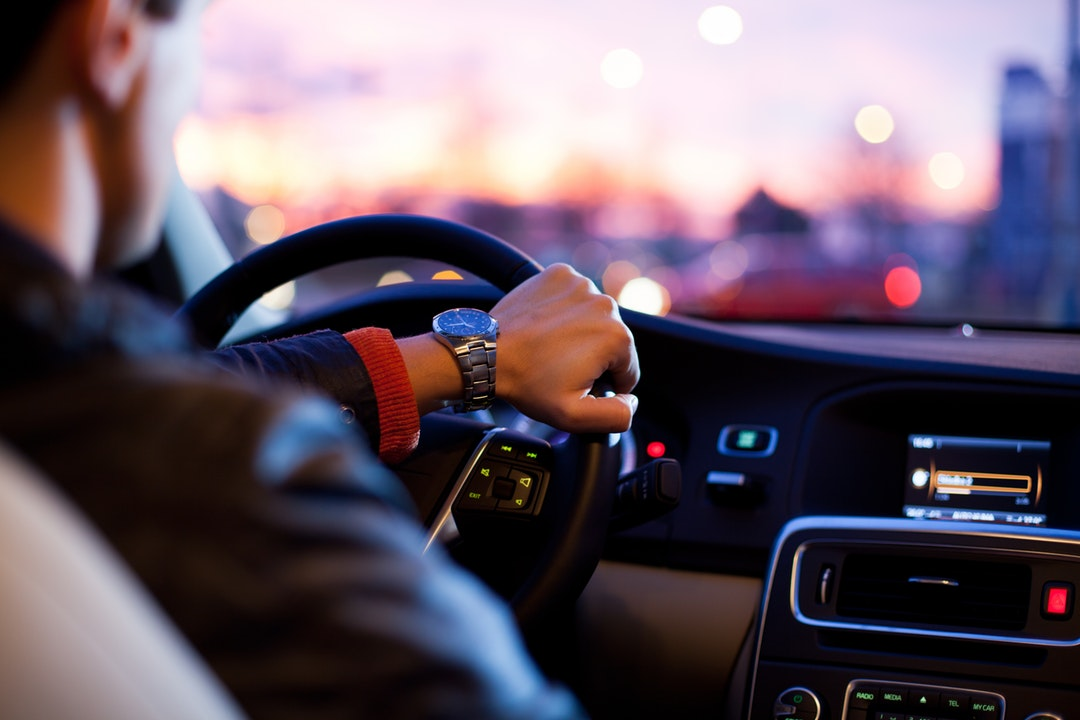 driving while intoxicated laws in texas