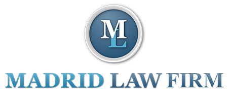 Madrid Law Firm